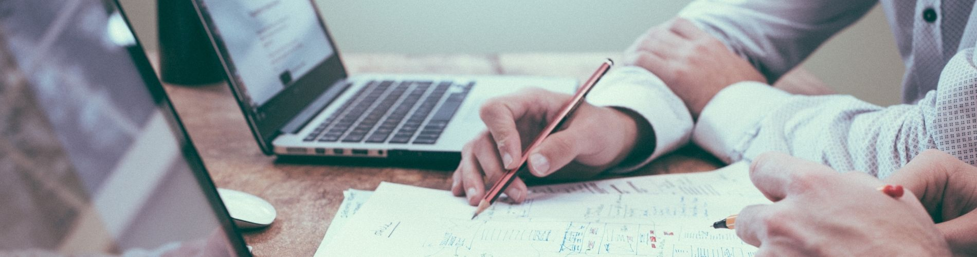 Consulenza aziendale e pratiche varie